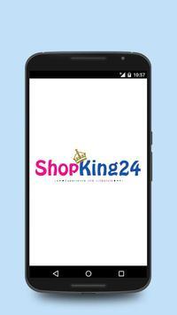 ShopKing24 - Women Shopping poster