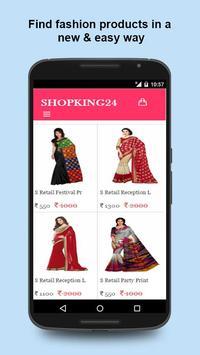 ShopKing24 - Women Shopping screenshot 1