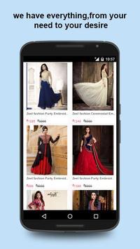 ShopKing24 - Women Shopping screenshot 2