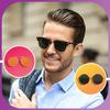 Man Sunglasses Photo Editor icon