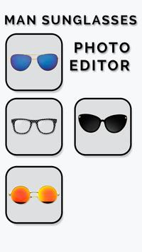 Man Sunglasses Photo Editor screenshot 4