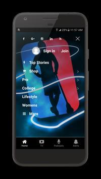 LaxAllStars apk screenshot