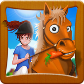 HKM Horse Race icon