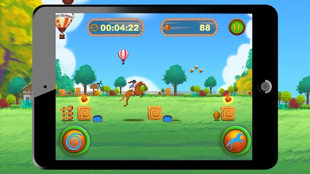 HKM Horse Race apk screenshot