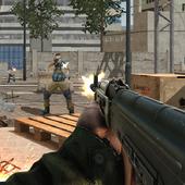 Elite Sniper Kill Shot 3D icon