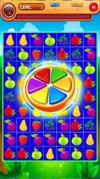 Fruit Fresh Match Fun Game poster