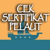 Sertifikat Pelaut icon