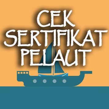 Sertifikat Pelaut poster