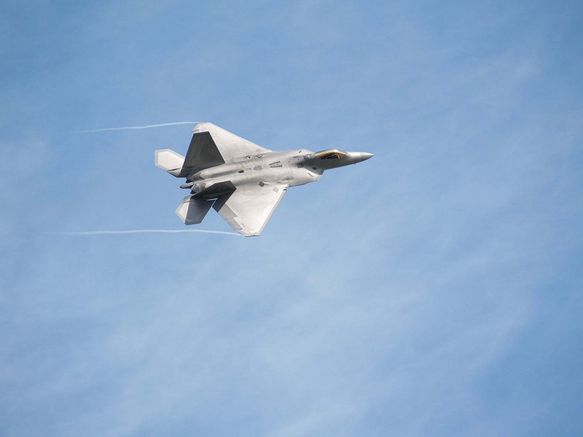 F22 Lockheed Martin Raptor Wallpapers For Android Apk Download