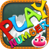 Play Number icon