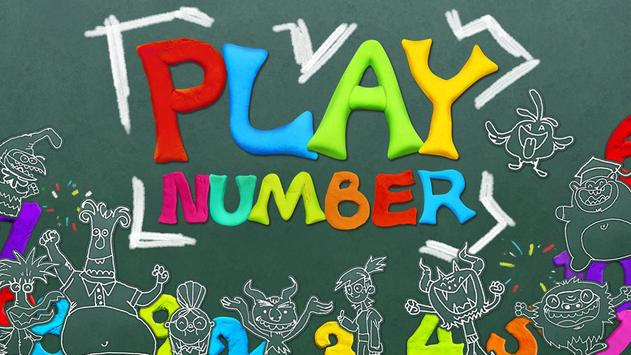 Play Number poster