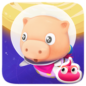 Pingle:SpaceBaby icon