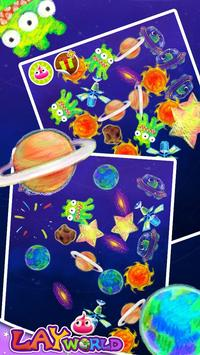 Pingle:SpaceBaby apk screenshot