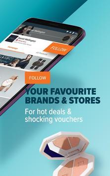 Lazada - Online Shopping & Deals captura de pantalla de la apk
