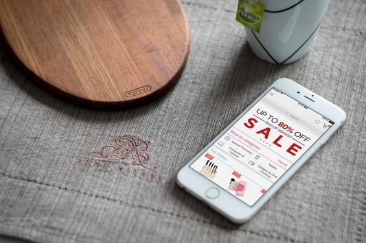 Free Lazada Shop Line Guide apk screenshot