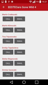 EESTEC LC Skopje Events apk screenshot