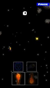 Astro Dodger apk screenshot