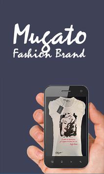 Mugato Fashion poster