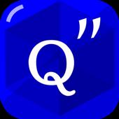 Quotey - Everyday Quotes icon