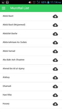 My Al-Qur'an English screenshot 13