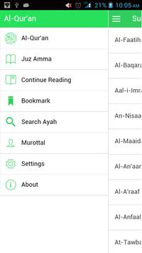 My Al-Qur'an español screenshot 7