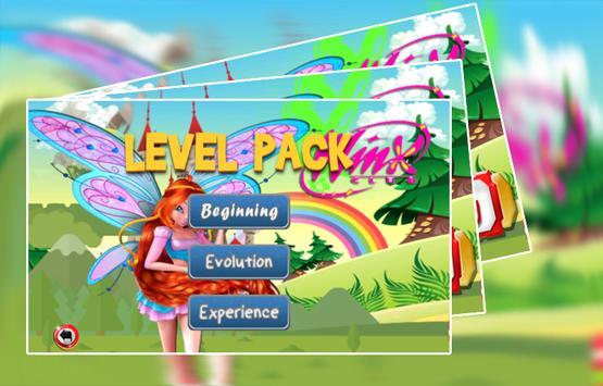 Fairy Winx Adventure Bloom screenshot 3