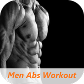 Abs Workout For Men icon