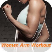 Arm Workout For Women icon