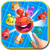 Pudding Monster icon