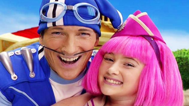 حلقات مسلسل ليزي تاون بدون نت For Android Apk Download