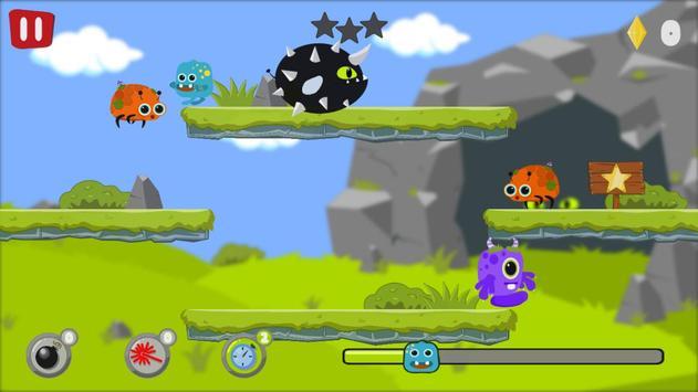 Smashy Monsters apk screenshot