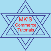 MK's Commerce Classes icon