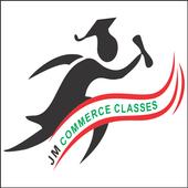 J M Commerce Classes icon