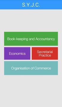 J M Commerce Classes apk screenshot
