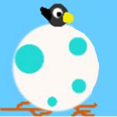 2D Bird Simulator 1 icon