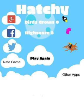 2D Bird Simulator 1 poster