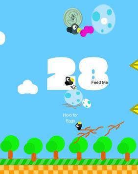 2D Bird Simulator 1 apk screenshot