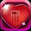 Love Calculator icono