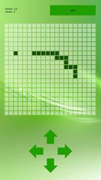 Lazy Snake Classic apk screenshot