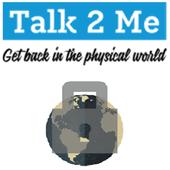 Talk2Me (Unreleased) icon