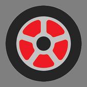 Tire Size Calculator Pro icon