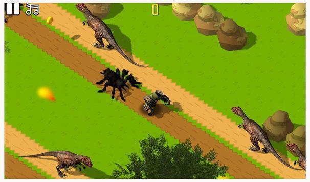 Beast Highway screenshot 1
