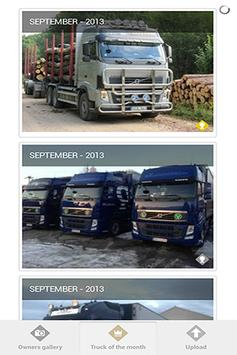 Volvo Trucks Owners' gallery poster