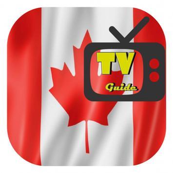 TV CANADA GUIDE FREE screenshot 1