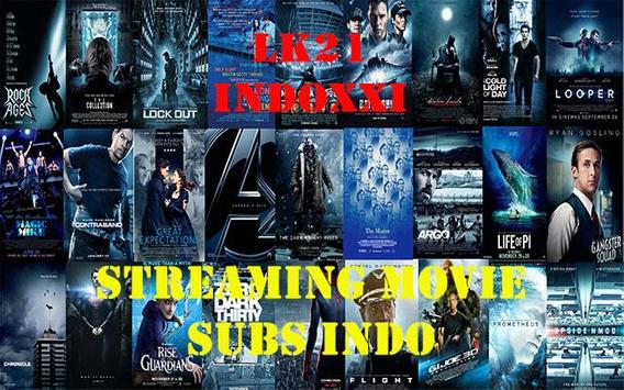 Streaming Movie Subs Indo - LK21 IndoXXI for Android - APK