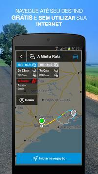 MapLink screenshot 2