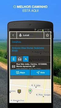 MapLink screenshot 3
