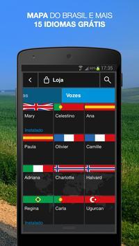 MapLink screenshot 4