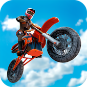 Moto Cross Freestyle icon