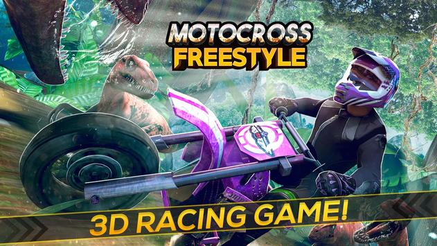 Moto Cross Freestyle screenshot 6